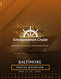 Entrepreneurs Cruise 2021 Brochure